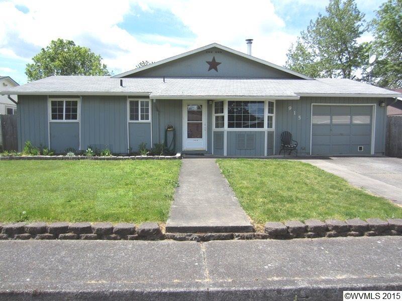 Real Estate for Sale, ListingId: 33251310, Aumsville,OR97325