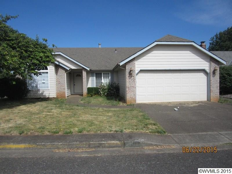 Real Estate for Sale, ListingId: 34352701, Salem,OR97306