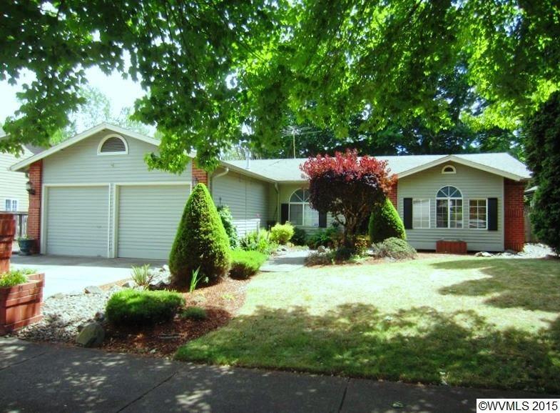 Real Estate for Sale, ListingId: 34673807, Salem,OR97306