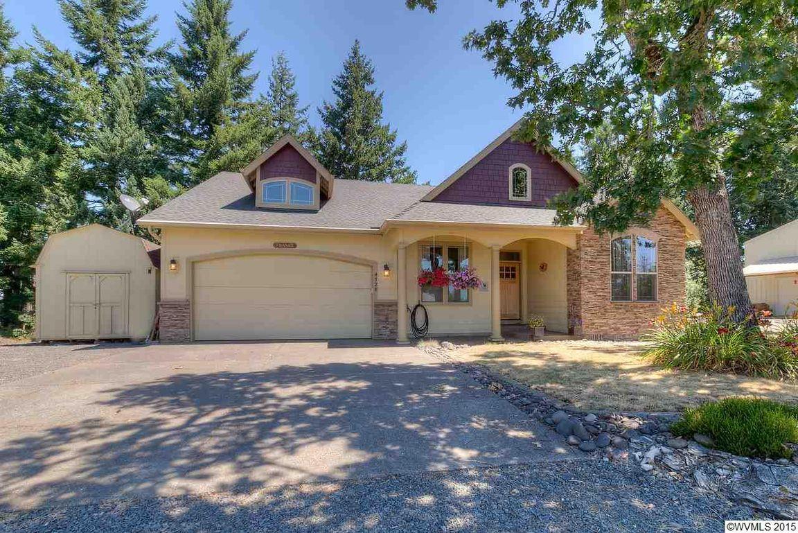 Real Estate for Sale, ListingId: 34233245, Silverton,OR97381