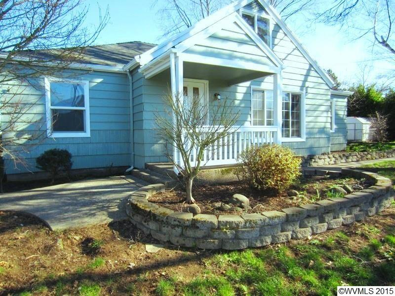 Home Listing at 4304 Leafwood Av, SALEM, OR
