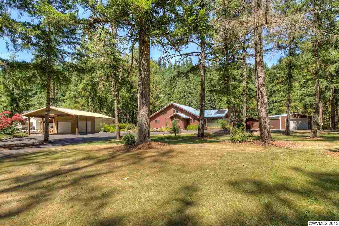 Real Estate for Sale, ListingId: 33985557, Lyons, OR  97358
