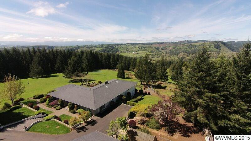 Featured Property in SHERIDAN, OR, 97378
