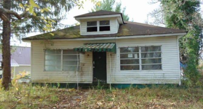 282 HILLTOP LOOP Hilltop WV 25855 id-275922 homes for sale