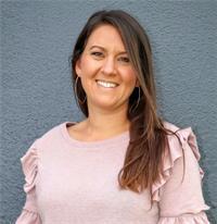 Megan Vogler