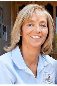 Suzanne Cranford
