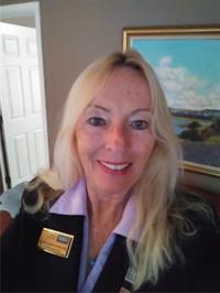 Sharon Whitfield