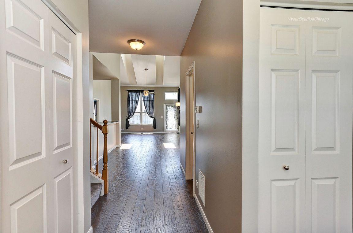 8026 BLUESTEM AVENUE Joliet IL 60431 id-1079686 homes for sale