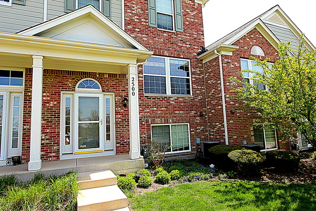 2500 EMILY LANE Elgin IL 60124 id-1226580 homes for sale