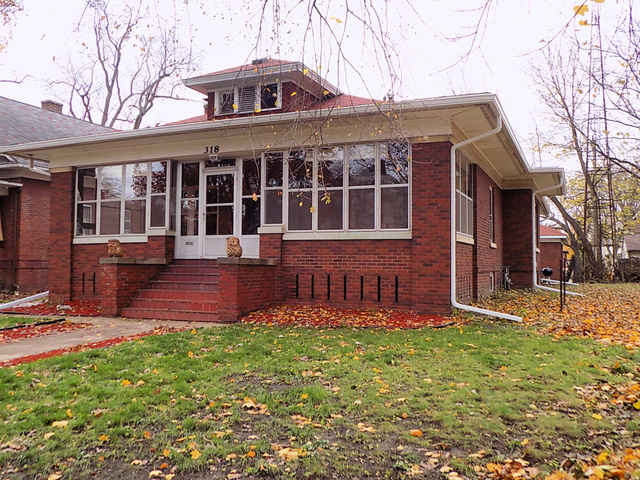 318 SOUTH MONROE STREET Streator IL 61364 id-2046882 homes for sale
