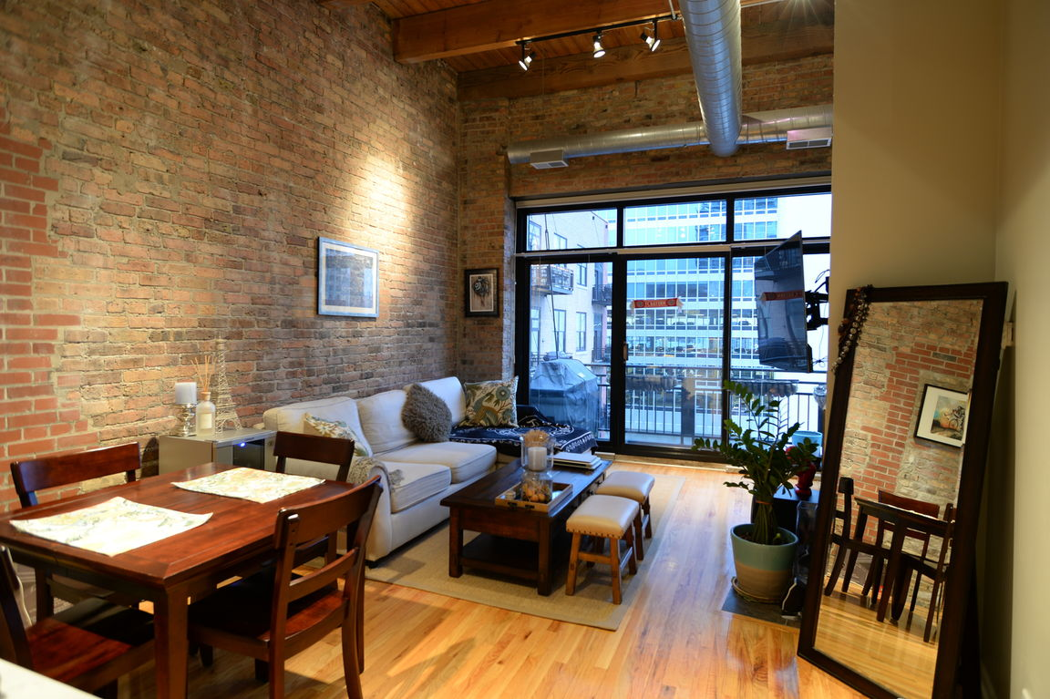 520 WEST HURON STREET #607 Chicago IL 60654 id-431726 homes for sale